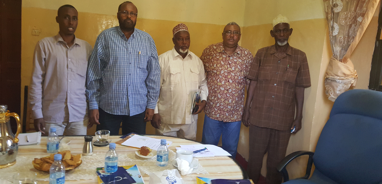 First Somali Cooperative
